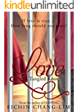Love: A Tangled Knot: New Adult Romance (English Edition)
