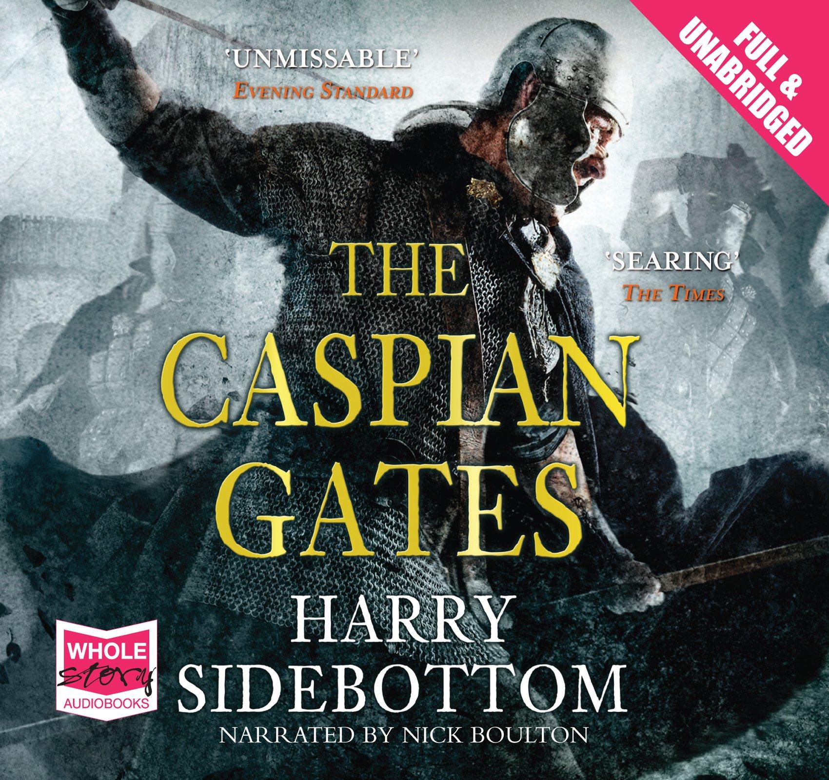 Download The Caspian Gates PDF