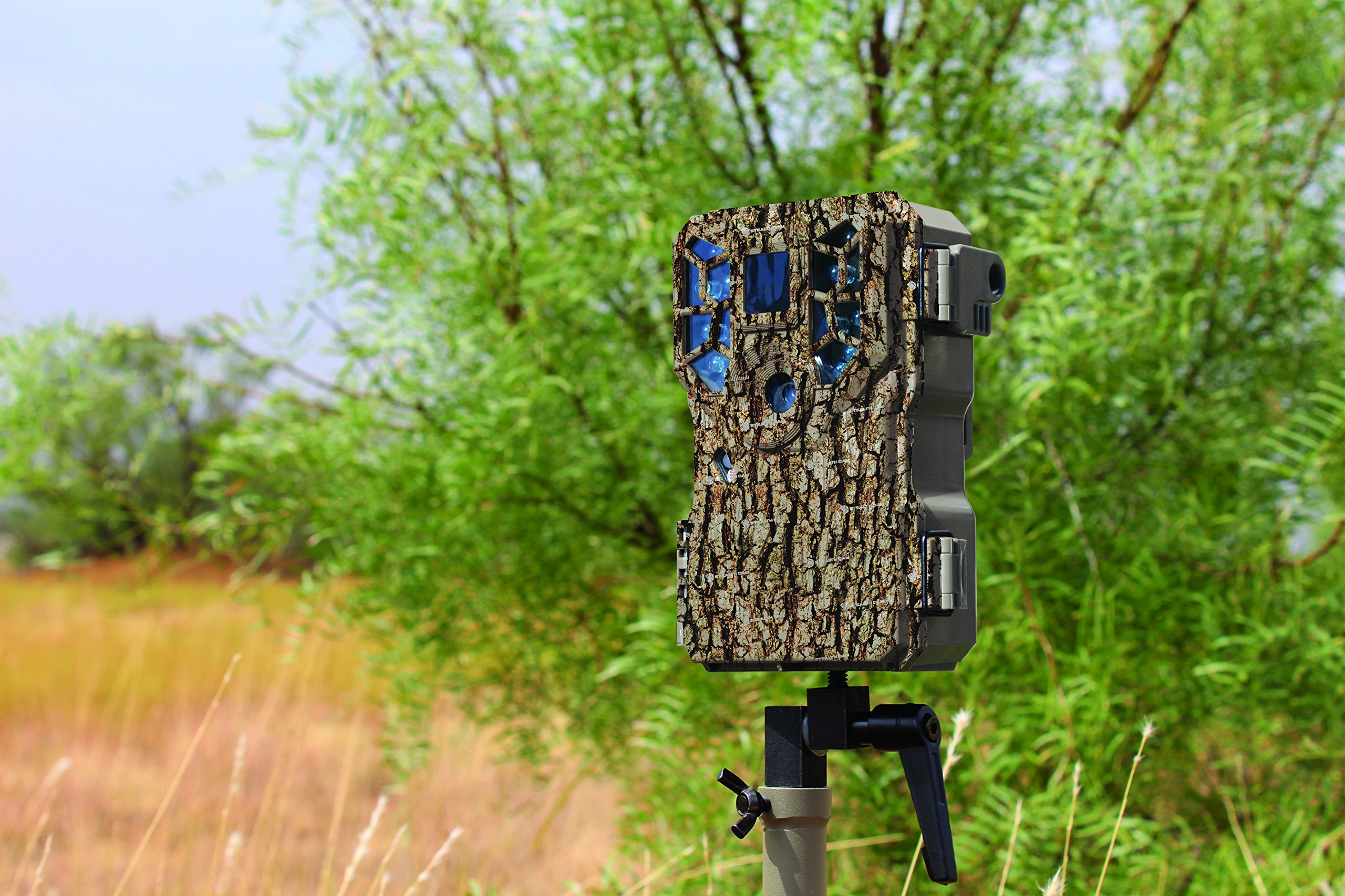 Stealth Cam PX Series Game Camera Combo Batteries and SD Card by Stealth Cam