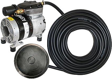 Amazon.com: Basic Kit con Rocking Pistón De Aireación ...