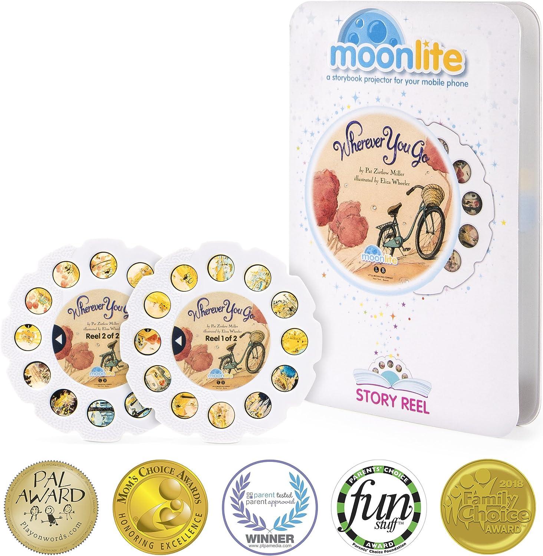 Moonlite Individual Spot Loves Bedtime