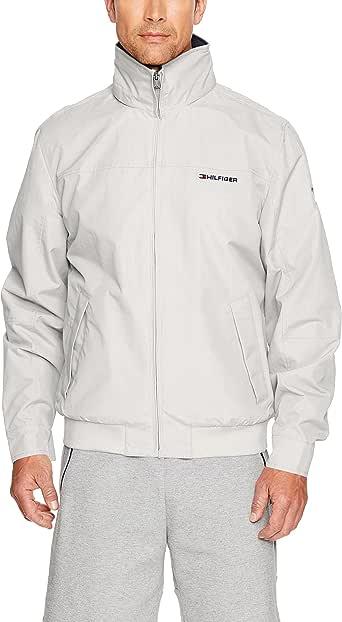 Tommy Hilfiger Men's New Tommy Yacht Jacket