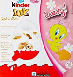 Kinder Joy Chocolates for Girls, 24 Pieces x 20g = 480g
