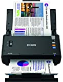 Epson WorkForce DS-520 Scanner