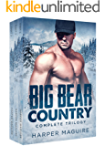 Big Bear Country: Complete Trilogy