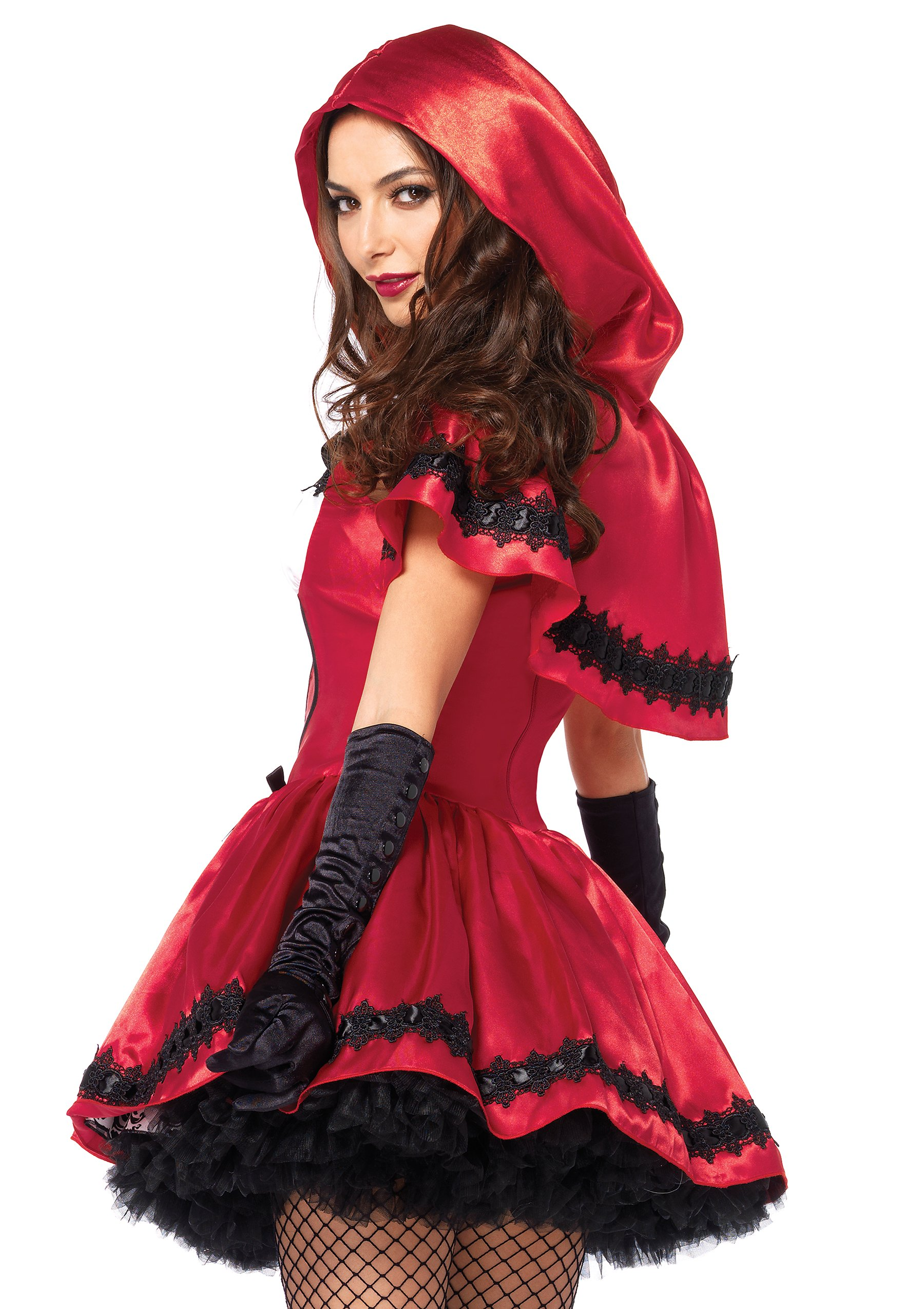 Red Riding Hood 2 Teil