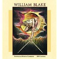 William Blake 2019 Calendar