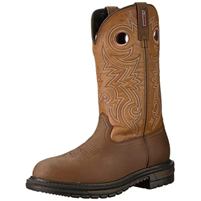 Rocky Men's RKW0174 Western Boot | Boots