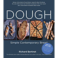 Dough: Simple Contemporary Bread (English Edition)