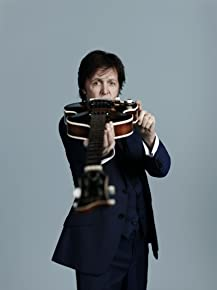 Image of Paul McCartney
