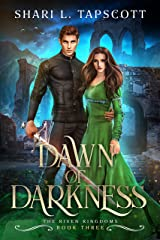 Dawn of Darkness (The Riven Kingdoms Book 3) Kindle Edition