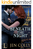 Beneath the Night (The Cities Below Book 3)