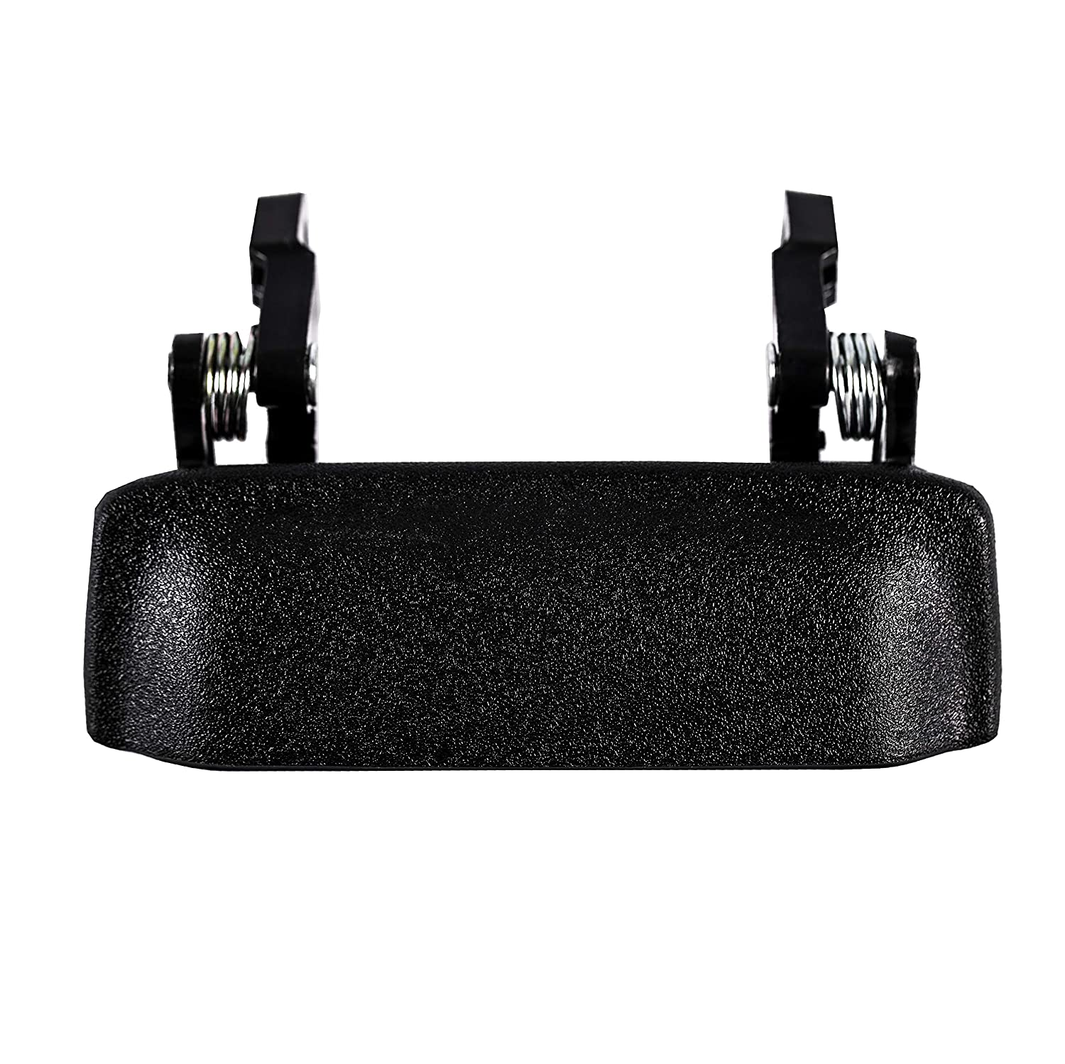 for Ford Outside Outer Exterior Door Handle Driver Front Left Textured Black