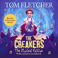 The Creakers (Musical Edition)