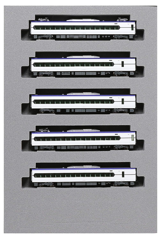 KATO Nゲージ E353系「あずさ  かいじ」増結セット 5両 10-1523 鉄道模型 電車 B07KBDNC6W