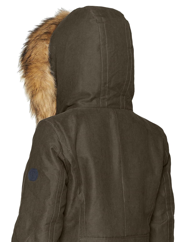 a5a852e294 Marc O'Polo Damen Jacke: Amazon.de: Bekleidung