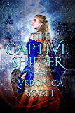 The Captive Shifter (Magic of Claddare Book 1)