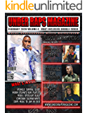 UNDER RAPS MAGAZINE VOL 4 (DOUBLE COVER EXCLUSIVE): (DOUBLE COVER EXCLUSIVE) FEATURING TONY BOSTON & KOOTA HEFE