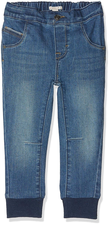 ESPRIT Kids Denim Jeans for Boy Bambino Jeans Bambino Blu (Medium Wash Denim 463) 92 RM2901207