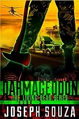 Darmageddon (The Living Dead Series Book 3) Kindle Edition