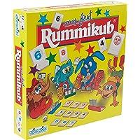 KOD KOD Mi Primer Rummikub - Juego para jugar con amigos o en familia