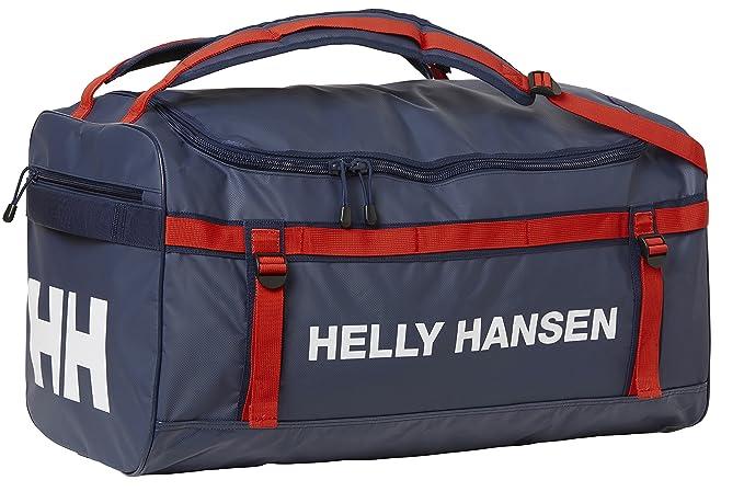 Helly Hansen 67166 Bolso de Mano, Unisex Adultos, Azul (Olympian Blue), L-90L: Amazon.es: Equipaje