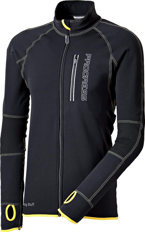 Progress Clavos Men's Jacket Medium Tecnostretch