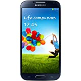 Samsung Galaxy S4 I545 16GB GSM and Verizon CDMA 4G LTE Android Smartphone w/ 13MP Camera - Black