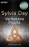 Verbotene Frucht: Eves erster Fall (Eve-Serie 1) (German Edition)