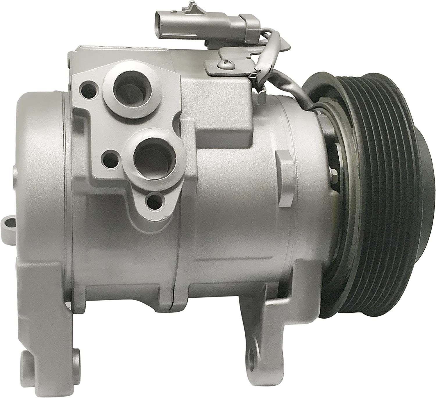 RYC Reman AC Compressor GG398 Fits Dodge Ram 5.7L 1500 2500 3500 4000