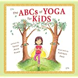 The ABCs of Yoga for Kids Softcover