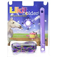Likit Holder Stable Toy One Size Purple