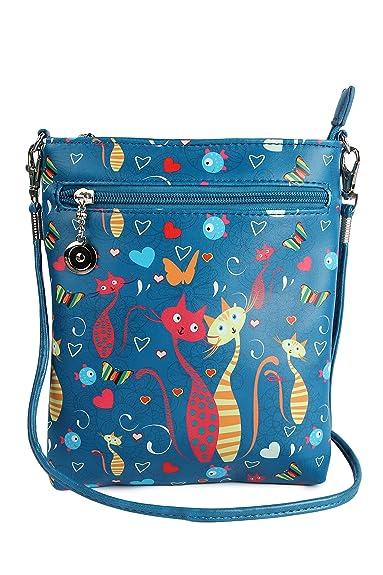 Instabuyz Women s Mobile Pouch Sling Bag(Green 0948b12db6