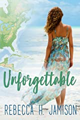 Unforgettable Kindle Edition
