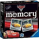 Ravensburger Disney Pixar Cars 3 Mini Memory®