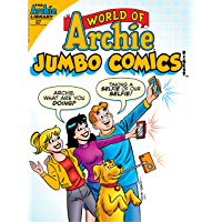 World of Archie Double Digest #87 (World of Archie Comics Double Digest)
