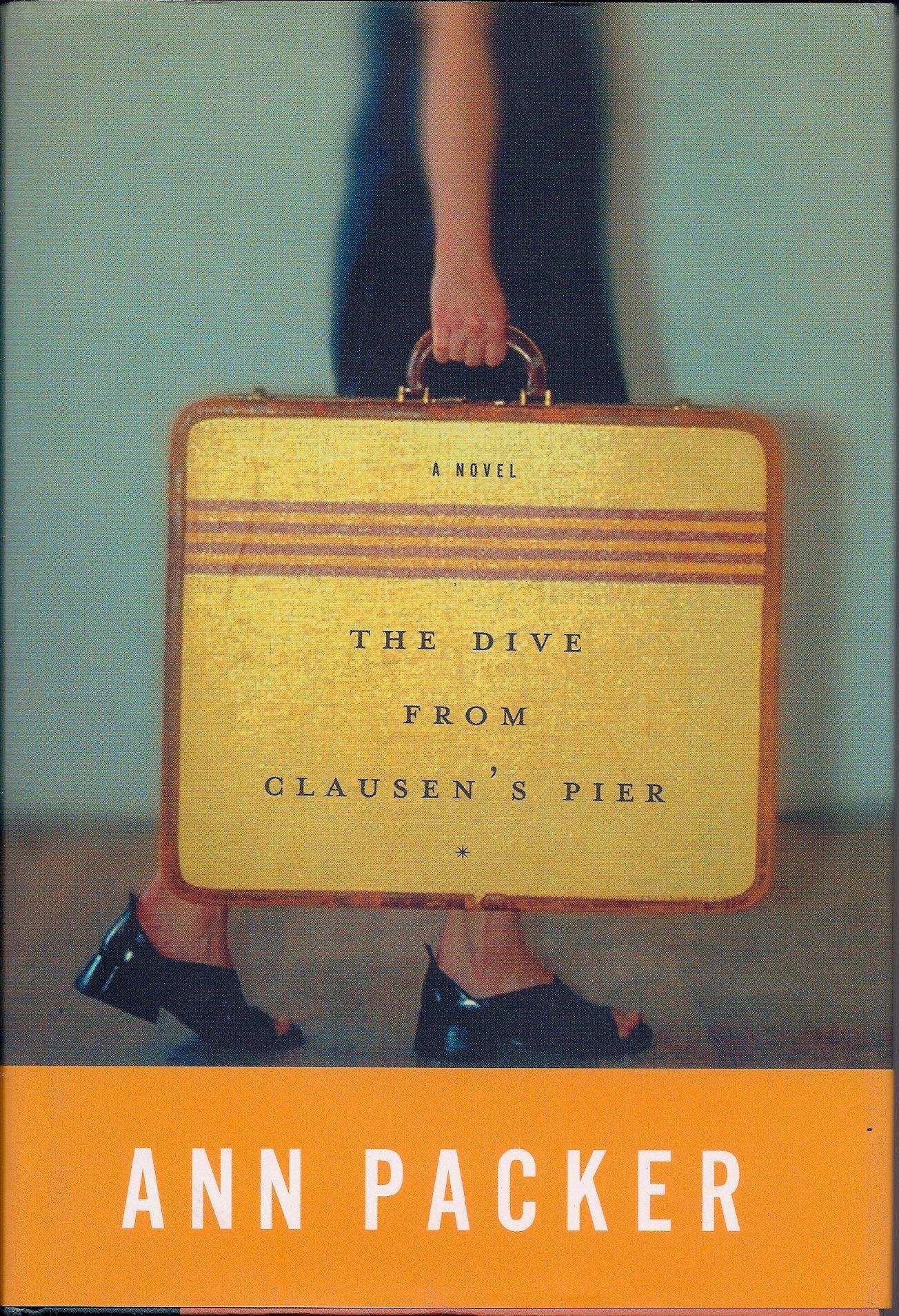 Dive From Clausen's Pier pdf epub