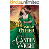 You and No Other (Crowns & Kilts Book 1)