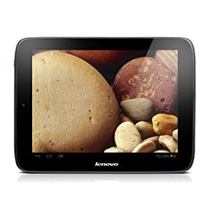 Lenovo Idea Tablet 9.7-Inch 16 GB Tablet