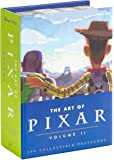 The Art of Pixar, Volume II: 100 Collectible Postcards: 2