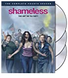 [DVD]Shameless: Complete Fourth Season