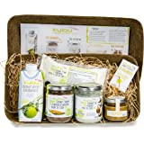 KULAU Cocobox - Geschenkbox Probierpaket Kokos Bio
