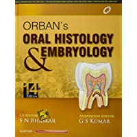 Orban's Oral Histology and Embryology (Package)