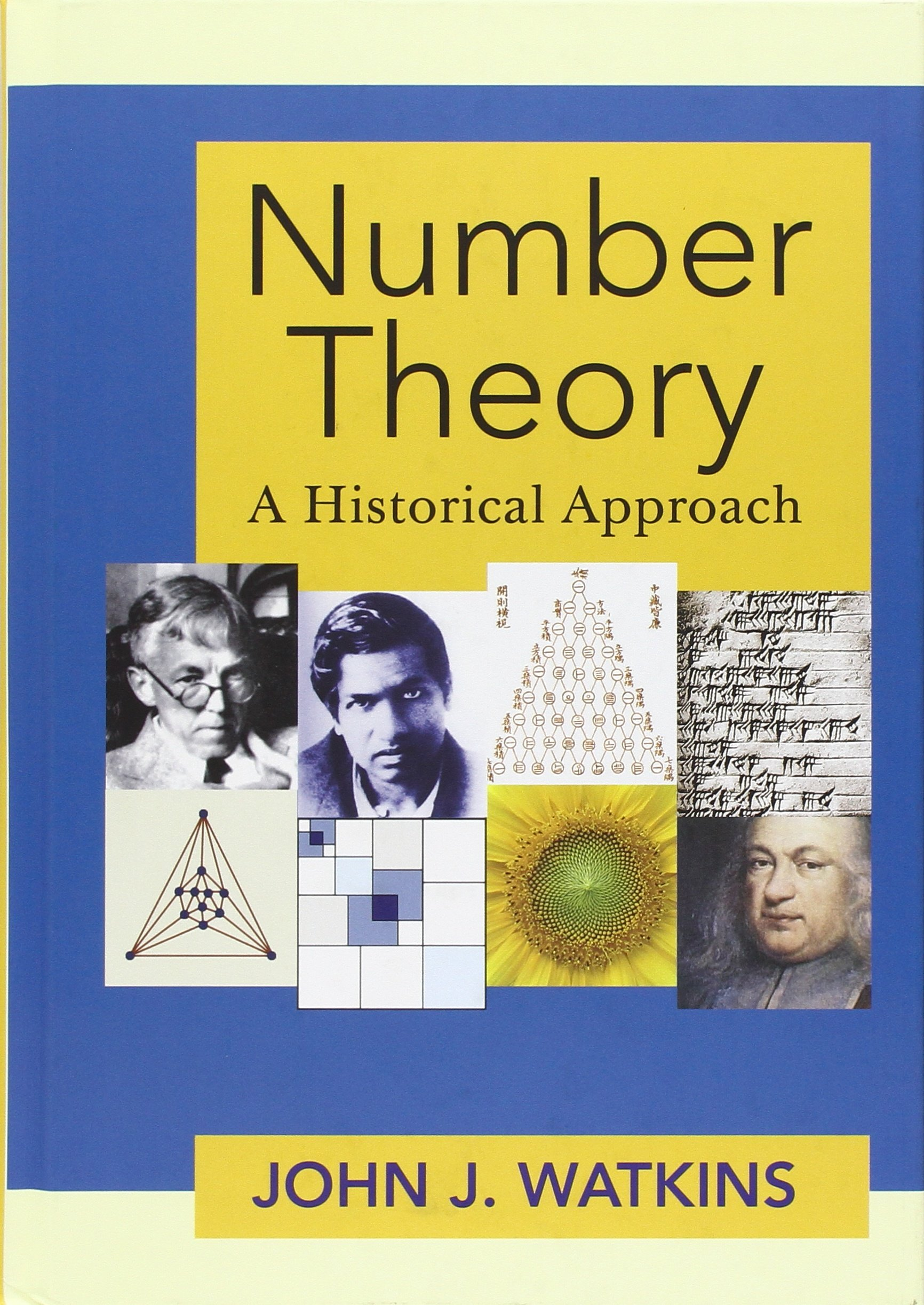 Download Number Theory: A Historical Approach pdf epub