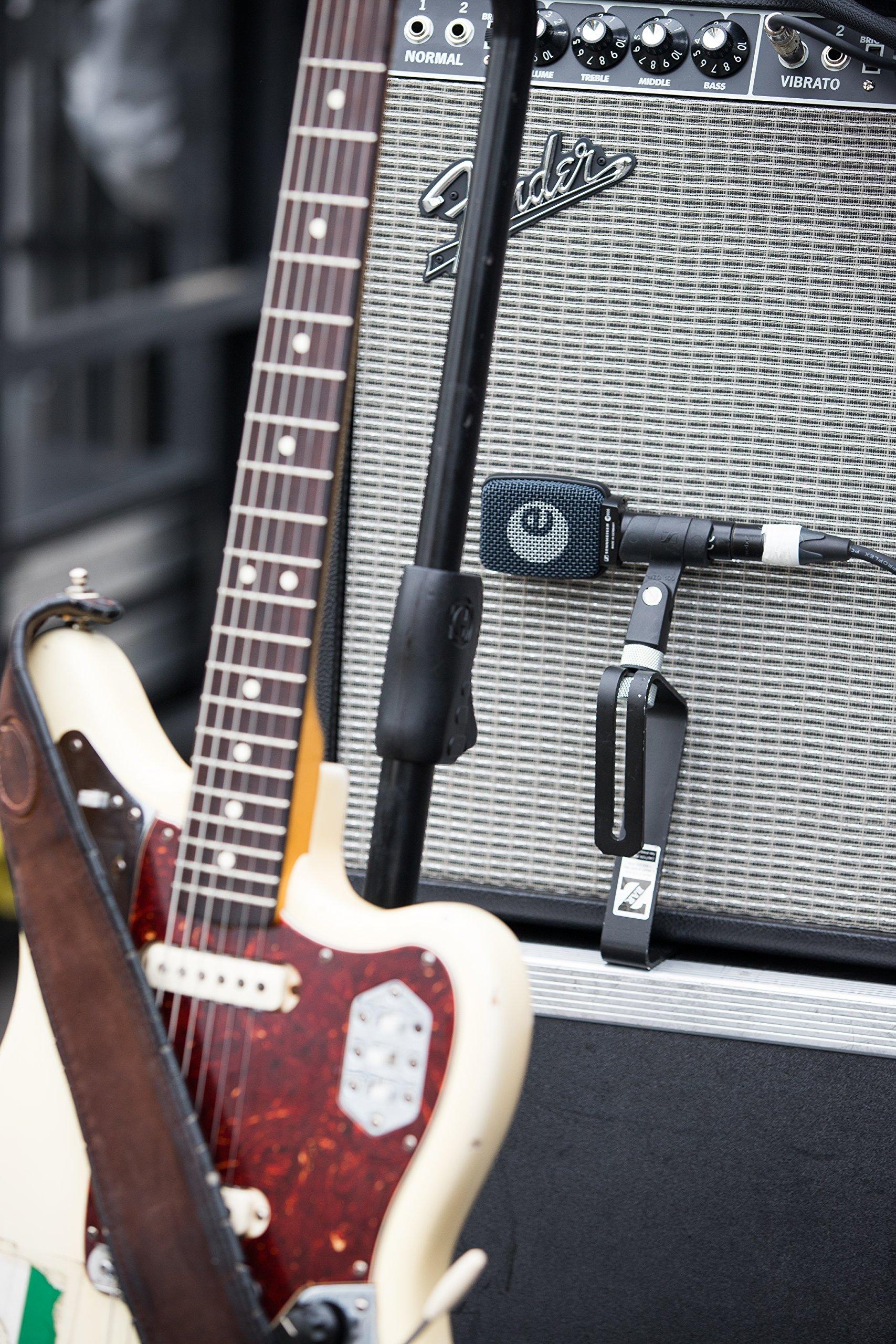 Sennheiser e906 Supercardioid Dynamic Mic for Guitar Amps by Sennheiser Pro Audio