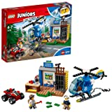 Lego Juniors Mountain Police Chase 10751 Playset Toy