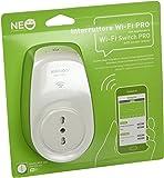 Ankuoo NEO IT PRO SW8101M - Presa Wi-Fi Smart con Wattmetro