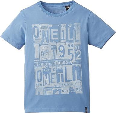 ONEILL Camiseta de Deporte para Niños: Amazon.es: Ropa y accesorios