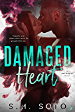 Damaged Heart (A San Diegan Novel Book 3)