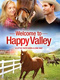Welcome Happy Valley Brooke Coleman product image